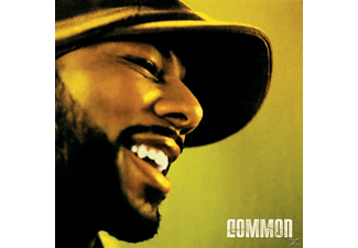 Common - Be [CD]