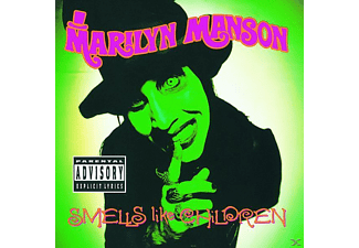 Marilyn Manson - Smells Like Children [CD]