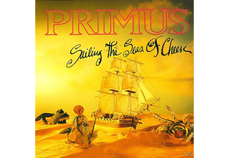 Primus - Sailing The Seas - (CD)