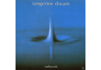 Tangerine Dream - RUBYCON - (CD)