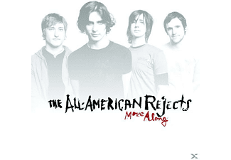 The All-american Rejects - Move Along [CD]