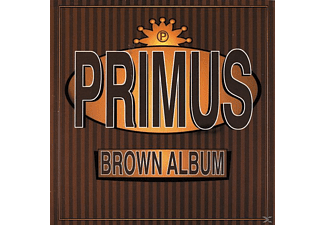 Primus - The Brown Album - (CD)