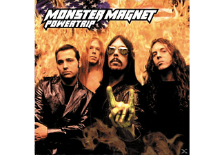 Monster Magnet - Powertrip (CD)