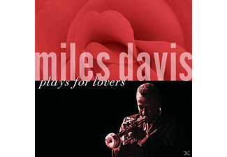 Miles Davis - Miles Davis Plays For Lovers [CD]