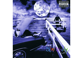 Eminem - THE SLIM SHADY [CD]
