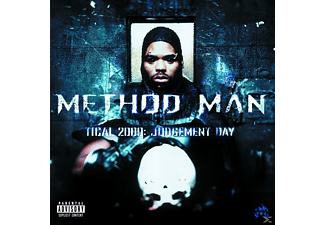 Method Man - Tical 2000:Judgement Day - (CD)