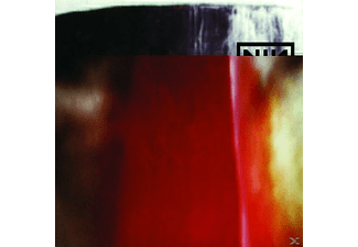 Nine Inch Nails - The Fragile - (CD)