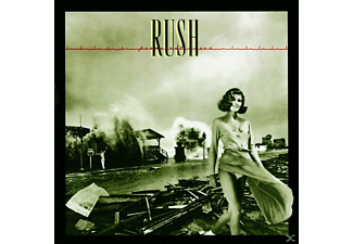 Rush - Permanent Waves [CD]