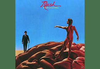 Rush - Hemispheres | CD