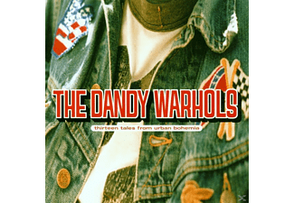 The Dandy Warhols - Thirteen Tales From Urban Bohemia - (CD)