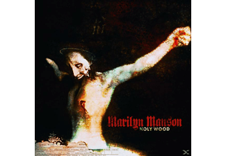 Marilyn Manson - Holy Wood (Uncensored) [CD]