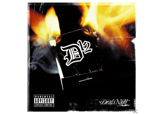 D12 - Devils Night - (CD)
