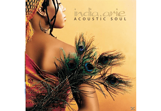 India Arie, India.Arie - Acoustic Soul [CD]