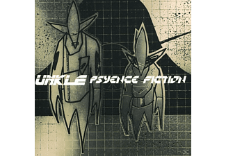 Unkle - PSYENCE FICTION [CD]
