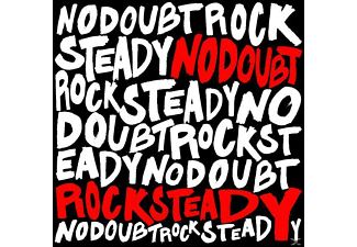 No Doubt - Rock Steady (CD)