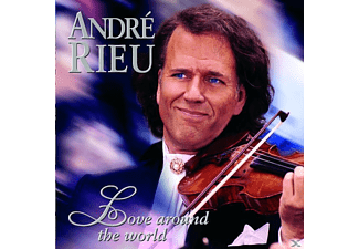 André Rieu - Love Around The World (CD)