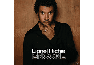 Lionel Richie - Encore [CD]