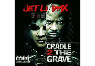 The Original Soundtrack, OST/DMX - Cradle 2 The Grave [CD]