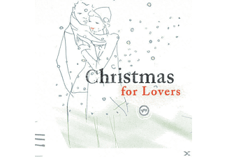 VARIOUS - Christmas For Lovers | CD