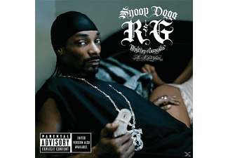 Snoop Dogg - R&G RHYTHM & GANGSTA (THE MASTERPIECE) - (CD)