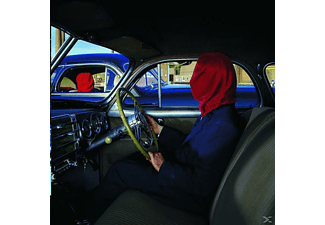The Mars Volta - Frances The Mute - (CD)