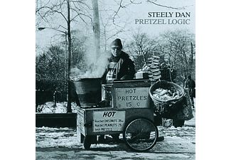 Steely Dan - Pretzel Logic - (CD)