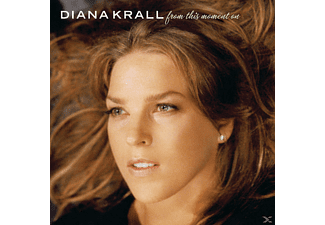 Diana Krall - From This Moment On - (CD)