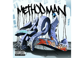 Method Man - 4:21...The Day After [CD]