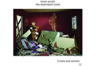 Sonic Youth - The Destroyed Room: B-Sides And Rarities [CD]