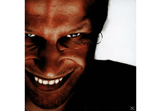Aphex Twin - Richard D.James Album - (CD)