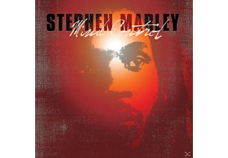Stephen Marley - Mind Control - (CD)