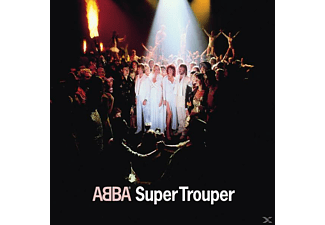 Abba - Super Trouper - (CD)