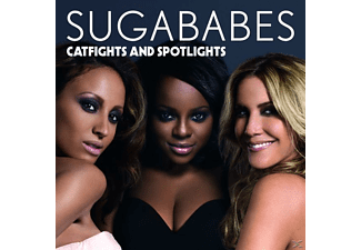 Sugababes - Catfights And Spotlights [CD]