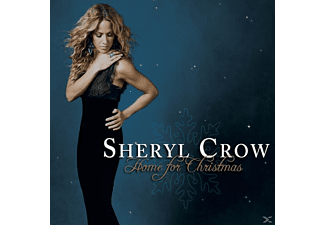 Sheryl Crow - Home For Christmas - (CD)
