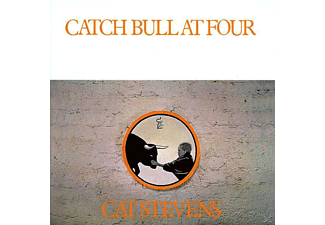 Cat Stevens - Catch The Bull At Four [CD]