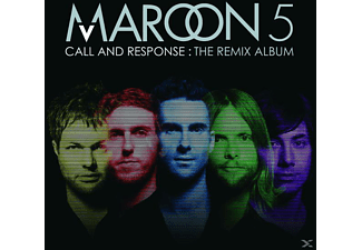 Maroon 5 - Call And Response: The Remix Album - (CD)