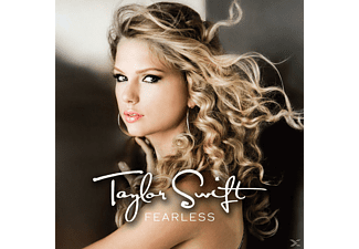 Taylor Swift - FEARLESS [CD]
