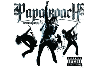 Papa Roach - Metamorphosis [CD]