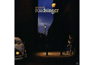 Yusuf;Yusuf (Cat Stevens) - Roadsinger-To Warm You Through The Night [CD]
