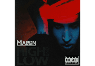 Marilyn Manson - The High End Of Low - (CD)