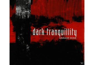 Dark Tranquillity - Damage Done - (CD)