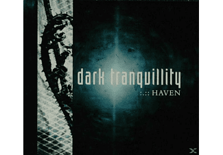 Dark Tranquillity - Haven (CD)