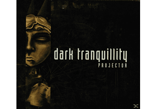 Dark Tranquillity - Projector (CD)
