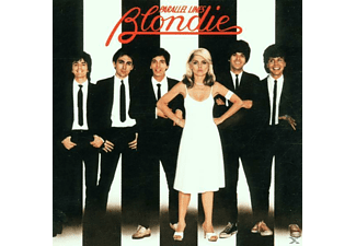 Blondie - Parallel Lines - (CD)