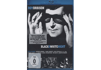 Roy Orbison - Black & White Night - (Blu-ray)