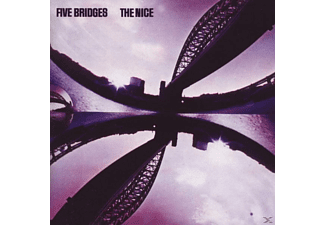 The Nice - Five Bridges Suite [CD]
