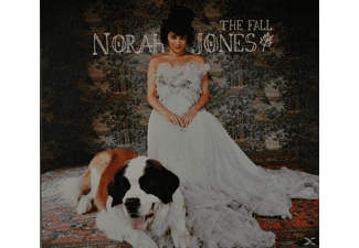 Norah Jones - THE FALL [CD]