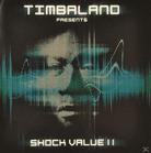 Timbaland SHOCK VALUE 2 HipHop CD jetztbilligerkaufen