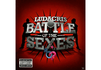 Ludacris - Battle Of The Sexes [CD]