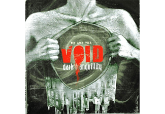 Dark Tranquillity - We Are The Void-Standard [CD]